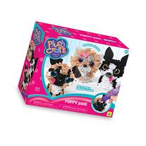 PlushCraft Puppy Pack