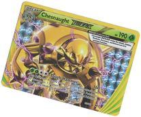 Pokemon - Chesnaught-BREAK  - XY BREAKthrough