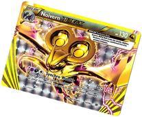Pokemon - Noivern-BREAK  - XY BREAKthrough