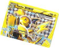 Pokemon - Raichu-BREAK  - XY BREAKthrough