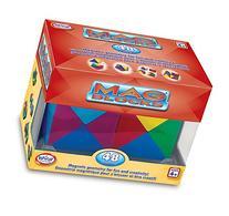 Popular Playthings Mag-Blocks 48-piece Play Set