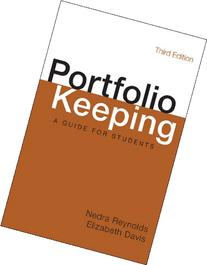 Portfolio Keeping: A Guide for Students