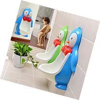 Potty Training Chair Baby Kids Children Potty Urinal Toilet