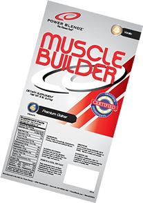 Muscle Building Smoothie Pwder, Weight Gainer Smoothie