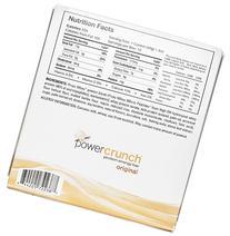 Power Crunch - Power Crunch Bar - French Vanilla Cream -12