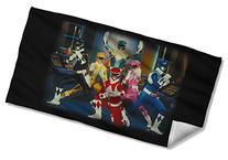 Power Rangers - Stance Beach Towel 57 x 36in