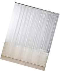 Premium Mildew Resistant Shower Curtain Anti-bacterial Heavy