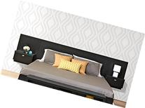 Prepac BHHK-0520-2K Series 9 Designer Floating Headboard