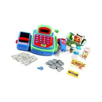 Velocity Toys Toy Cash Register Imagine Multi-functional