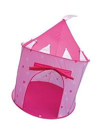 Princess Castle Fairy House Girls Pink Play Tent by POCO