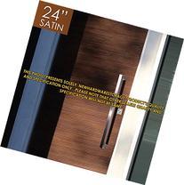 """Pull Push 24"""" Handles for Entrance Entry Front Door,"""