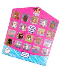 Puppy In My Pocket 20 Piece Set Includes Exclusive Puppy