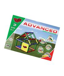 Quadro Advanced Construction Kit