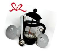 R'stoyours French Coffee Press, Espresso Maker and Tea Maker