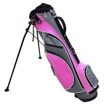 RJ Sports- Ladies Typhoon Stand Bag