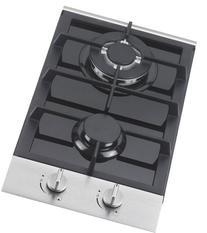 Ramblewood GC2-48P  high efficiency 2 burner gas cooktop