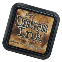 Ranger - Tim Holtz Distress Ink Pad-Vintage Photo