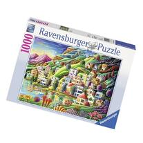 Ravensburger Dream City Jigsaw Puzzle
