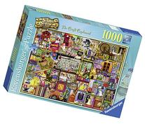 Ravensburger The Craft Cupboard Puzzle
