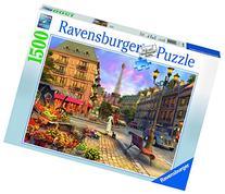 Ravensburger Vintage Paris Jigsaw Puzzle