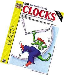 Remedia Publications Time Concepts Series GR 1-3