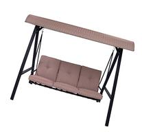 Replacement Cushions for the Mainstays Three Person Swing -