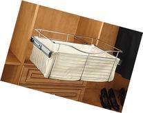 Rev-A-Shelf - CBL-181211-T-1 - Tan Closet Basket Liner