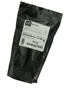Rishi Tea Organic Earl Grey Loose Leaf Tea, 1 Pound Bag