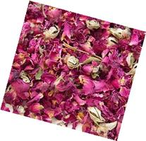 Rosebuds and Petals, Red 8oz. Culinary...Food Grade