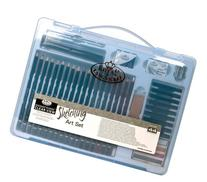 ROYAL BRUSH RSET-ART3205 Clear View Essentials Clear View