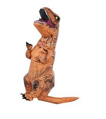 Rubie's Costume Co Jurassic World T-Rex Inflatable Costume