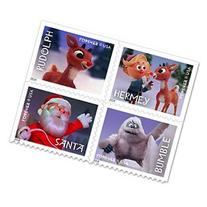 Rudolph the Red-Nosed Reindeer 2014 New Issue USPS Forever