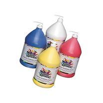 S&S Worldwide 128-oz. Color Splash! Liquid Tempera Paint -