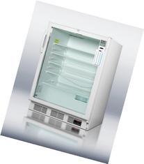 """SCR600LBIMEDDTADA 24"""" wide ADA compliant glass door all-"""