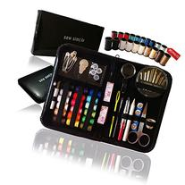 SEWING KIT, Over 80 Premium Sewing Supplies, 38 Spools of