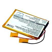 SMAVCO Bundle BAC0603R79925 Battery for Creative Zen DVP-