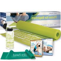STOTT PILATES Pilates for Beginners Workout Kit