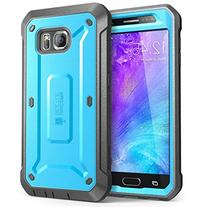 SUPCASE Full-body Rugged Belt Clip Holster Case for Samsung