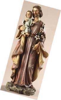 Saint St Joseph Statue