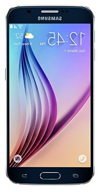 Samsung - Galaxy S6 4g Lte With 32gb Memory Cell Phone -
