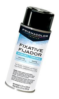 Prismacolor Premier Workable Fixative, 11.75 oz