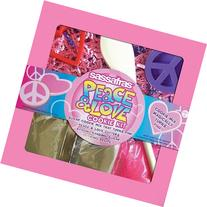 Sassafras Enterprises 2419 Peace and Love Cookie Kit