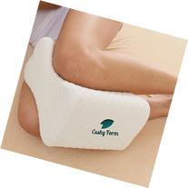 Sciatic Nerve Pain Relief Knee Pillow - Best for Hip, Leg,