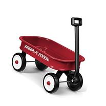 Seamless Steel Body Toy Wagon by Radio Flyer