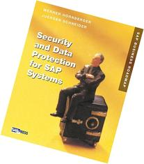 Security and Data Protection for SAP Systems