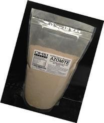 SeedRanch Organic Azomite Trace Minerals - 2 Lbs