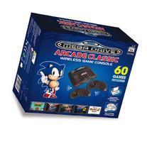 Sega - Console Sega Mega Drive - 60 jeux inclus -
