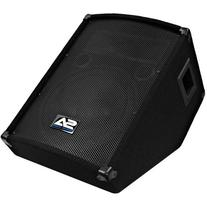 "Seismic Audio - SA-12MT - Pro Audio PA/DJ 12"" Monitors - 200"