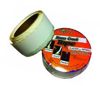 Self-Adhesive Stress Crack Tape 100' Roll