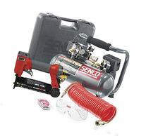 Senco PC0974 Micro Pinner Compressor Combo Kit